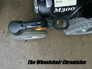 Wheelchair Chronicles 004